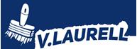 Maalaustyöt V. Laurell